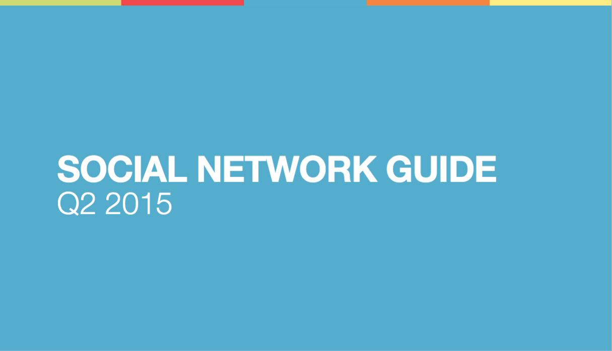 social-network-guide-2015
