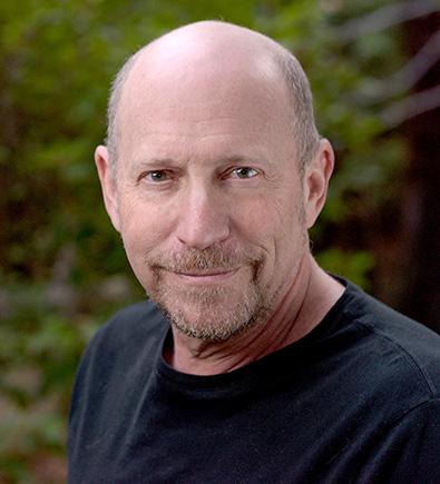Peter Friedman, CEO LiveWorld