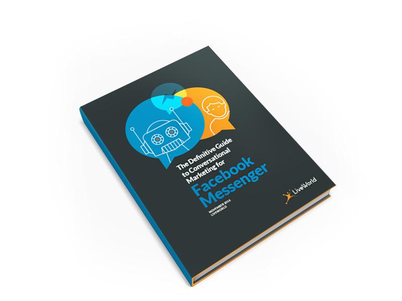 Messenger Marketing eBook - Liveworld-2