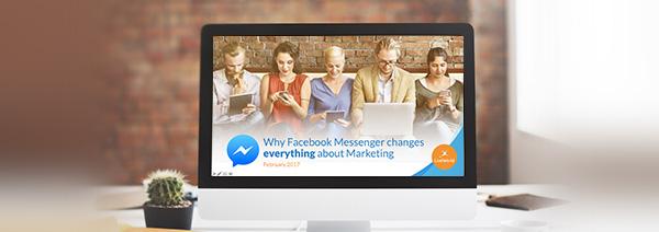 Messenger marketing - LiveWorld webinar