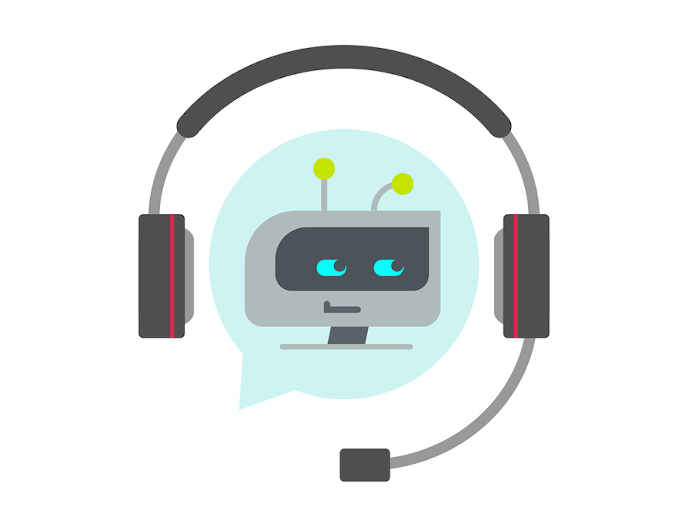 chatbots in customer service - LiveWorld