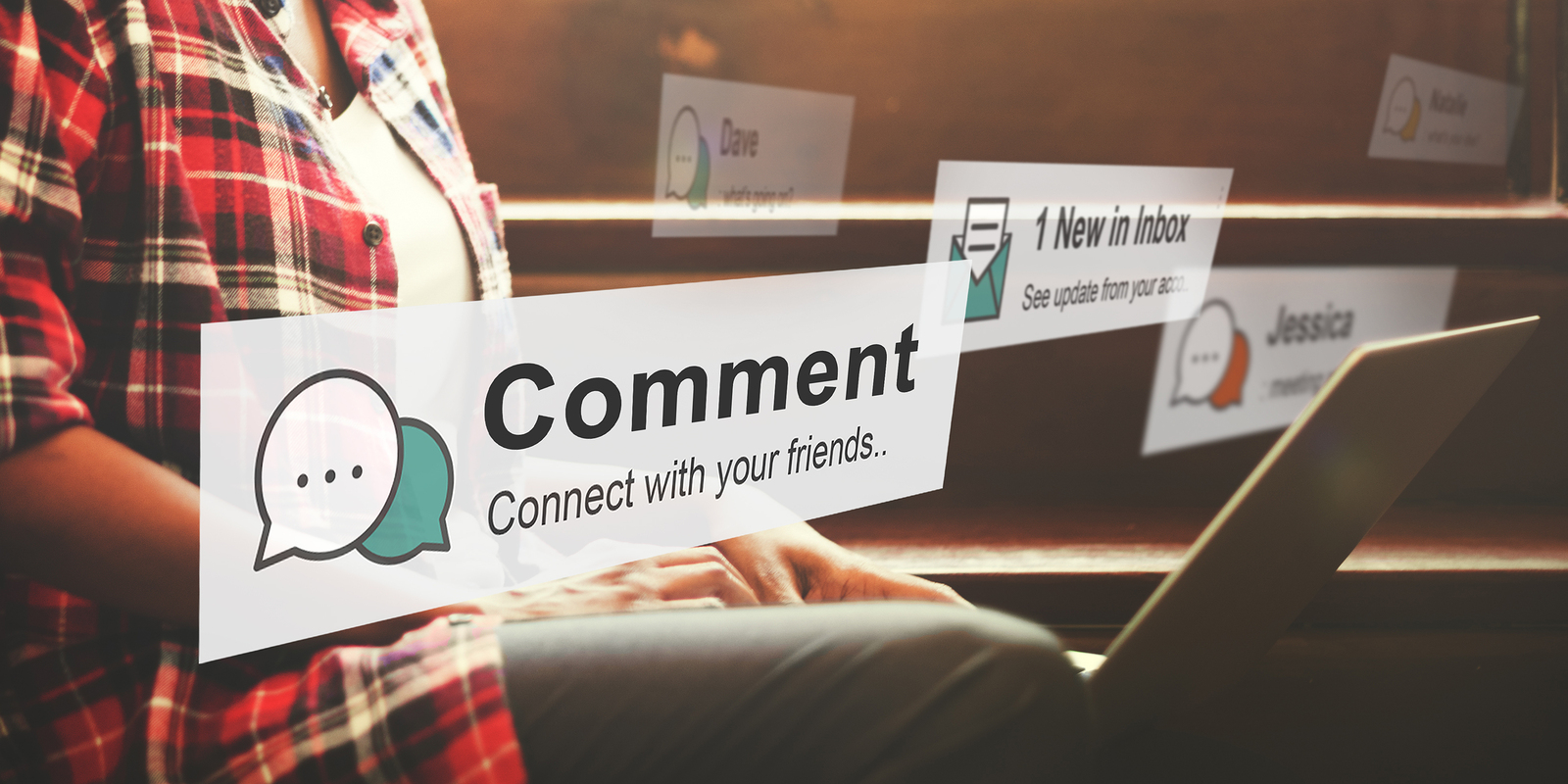 Facebook Comments Social Plugin- LiveWorld