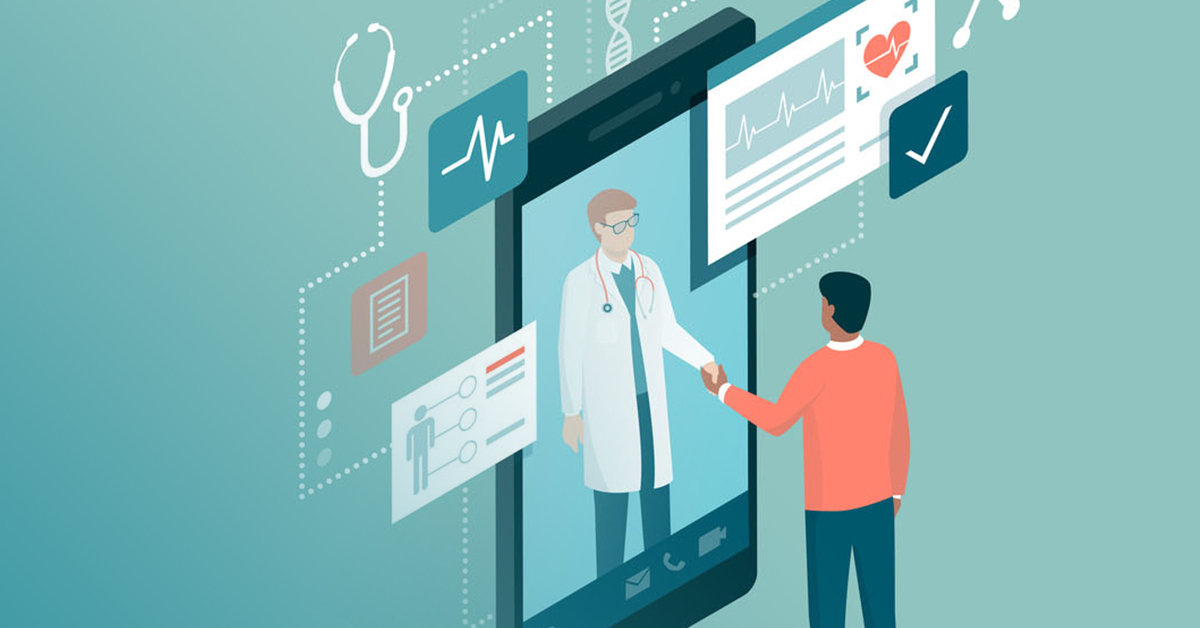 Maintaining Connections With – and Between – HCPs and Patients