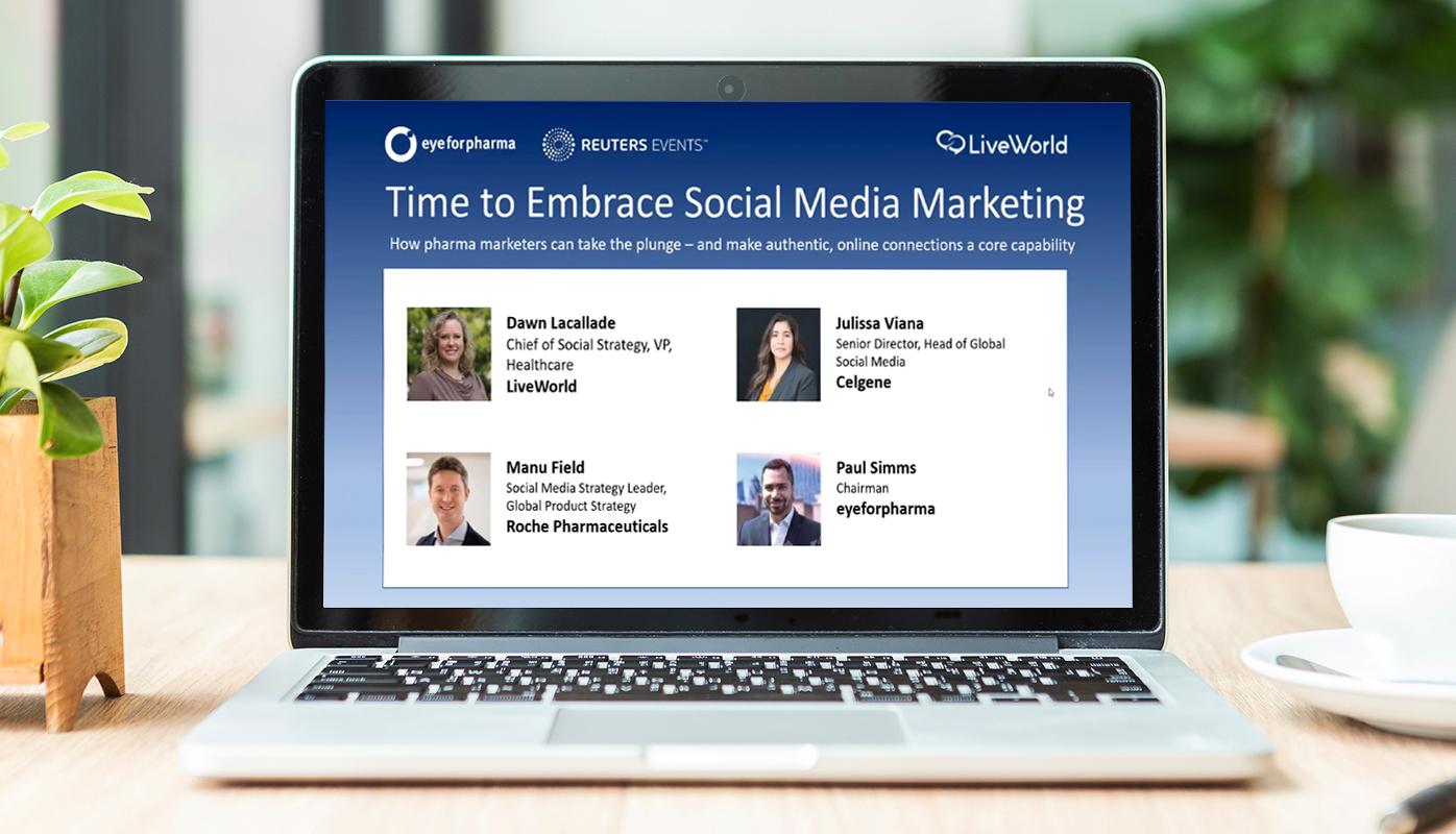 Time to Embrace Social Media Marketing-EFP