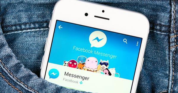 Messenger in pocket - LIveWorld