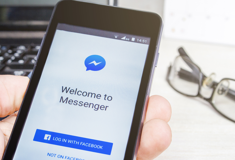 Find Out More About Facebook Messenger 2017